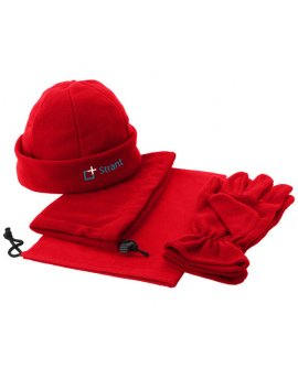 3-piece Dickson fleece set