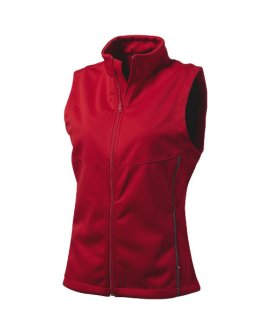 Cromwell Ladies' Soft Shell Body Warmer