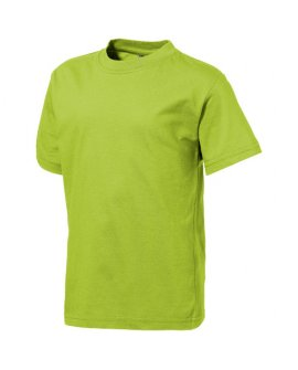Ace short sleeve kids t-shirt.